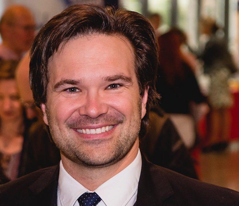 Dr. Dr. Marcus Tröltsch